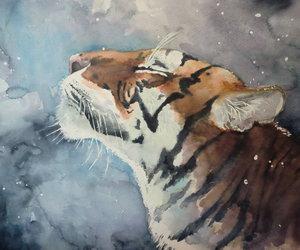 amazing, art, and animal image