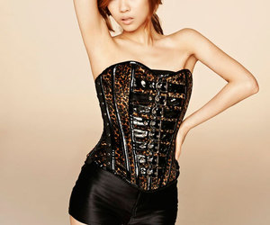 fei, miss a, and kpop image
