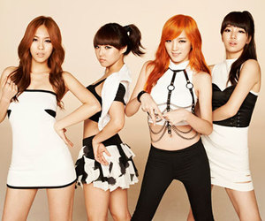 miss a, kpop, and min image