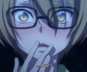 love stage image