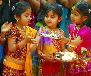 girl, india, and indian image