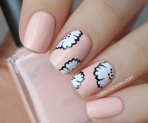 nail art, style, and like image