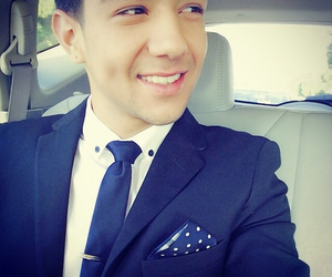 luis coronel and cute image