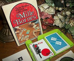 mille bornes, french card game, and mod graphics image