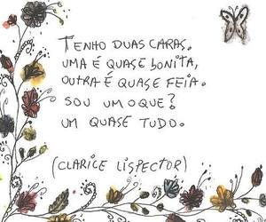 frases and clarice lispector image