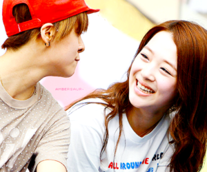 f(x), amber, and sulli image