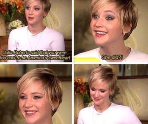Jennifer Lawrence, Jennifer, and funny image