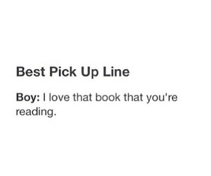 book, boy, and love image
