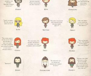 harry potter, quotes, and hermione granger image
