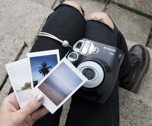 polaroid, photo, and grunge image