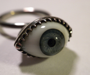 ring and eye image
