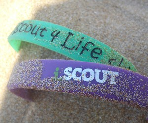one love, scouts, and scout for a life image
