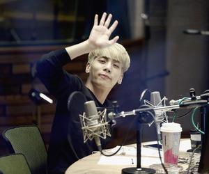 blue night, cutie, and Jonghyun image