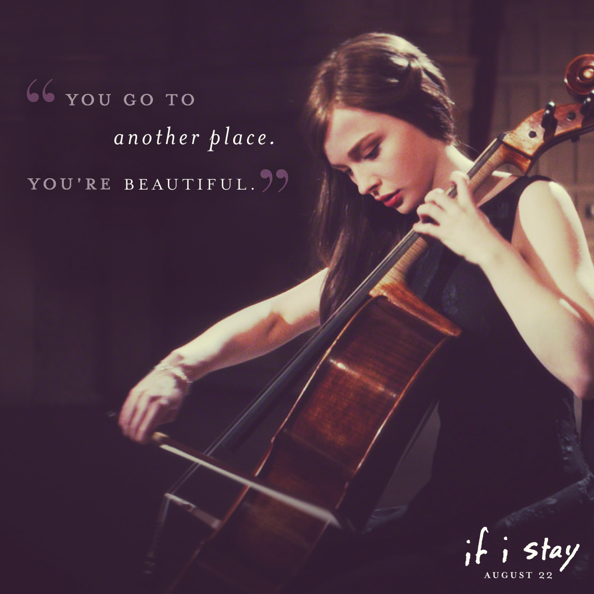 55 Images About If I Stay Adam Mia 3 On We Heart It See More