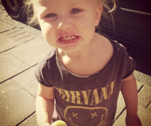 nirvana, lux, and baby lux image