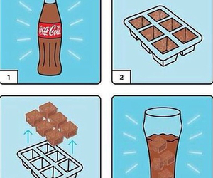 diy, coca cola, and coca-cola image