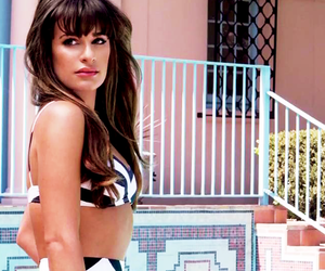 glee, Queen, and lea michele image