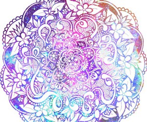 mandala, pattern, and art image