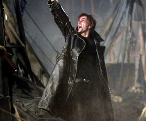 david tennant, quidditch world cup, and harry potter image