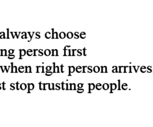 quotes, trust, and people image
