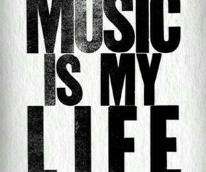 life, music, and my image