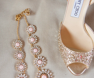 shoes, Jimmy Choo, and accessories image