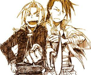 best friends, fullmetal alchemist, and prince image