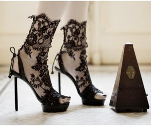shoes' and fashion' image