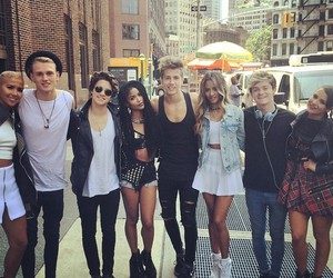 GRL, the vamps, and boy image