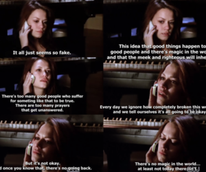 one tree hill, quotes, and subtitles image
