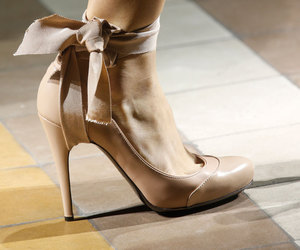 Lanvin and spring 2014 image