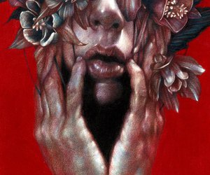 art, face, and marco mazzoni image