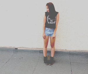 beauty, young, and skater girl image