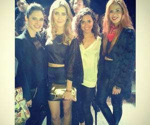 alba, bff, and cande image