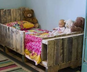 pallets bed styles, pallets bed diy, and pallets beds image