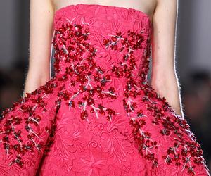 dress, fashion, and mini image