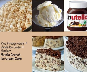 diy and nutella image