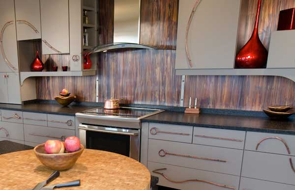Kitchen The Way To Select Cheap Backsplash Ideas Creative Style