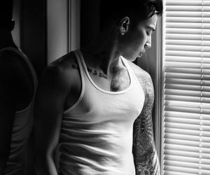 jay park, kpop, and handsome image