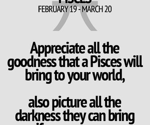 horoscope, lol, and pisces image
