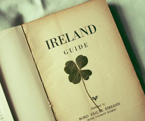 book and ireland image
