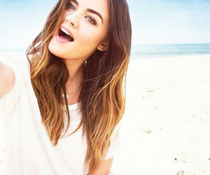lucy hale, pretty little liars, and Lucy image