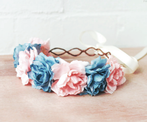 flower crown image