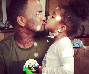 baby, beauty, and thegame image