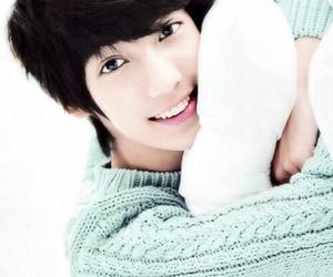 kwangmin, boyfriend, and kpop image