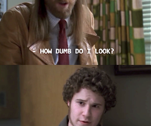 freaks and geeks, funny, and ken image