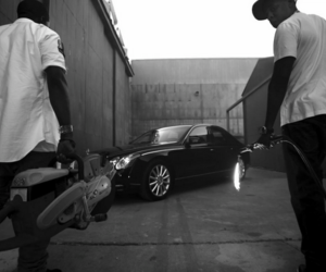black and white, jay z, and photography image