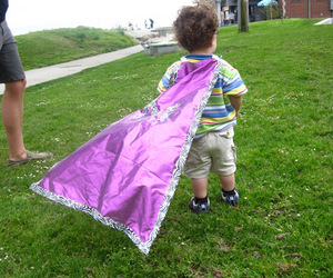 costume, craft, and duct tape image