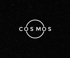 cosmos, space, and gif image