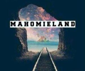 austinmahone and mahomieland image